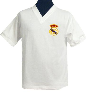 Maillot Real Madrid 1950