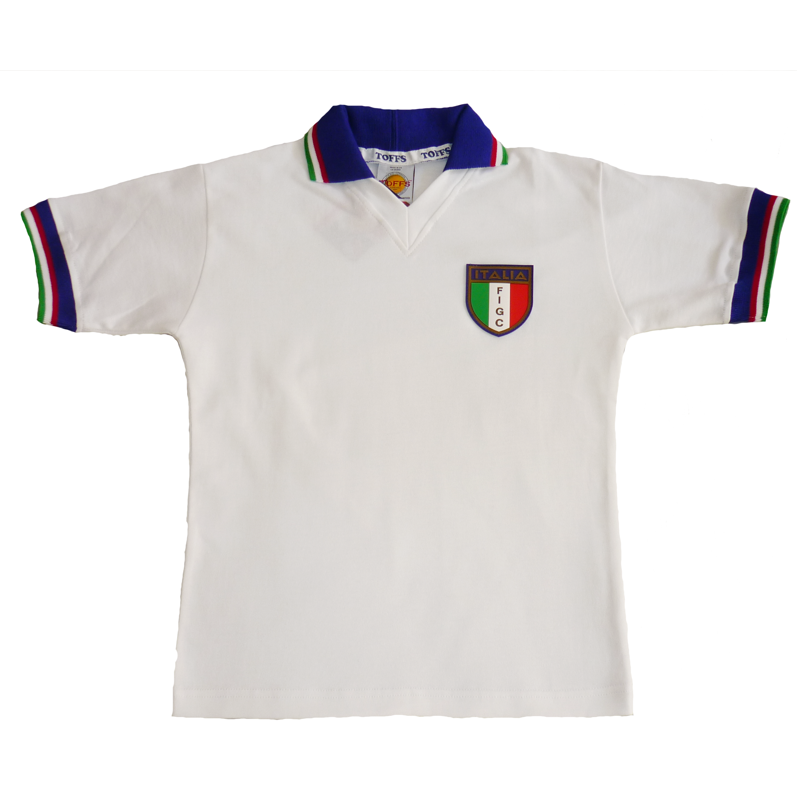 Maillot Italie 1982 Junior