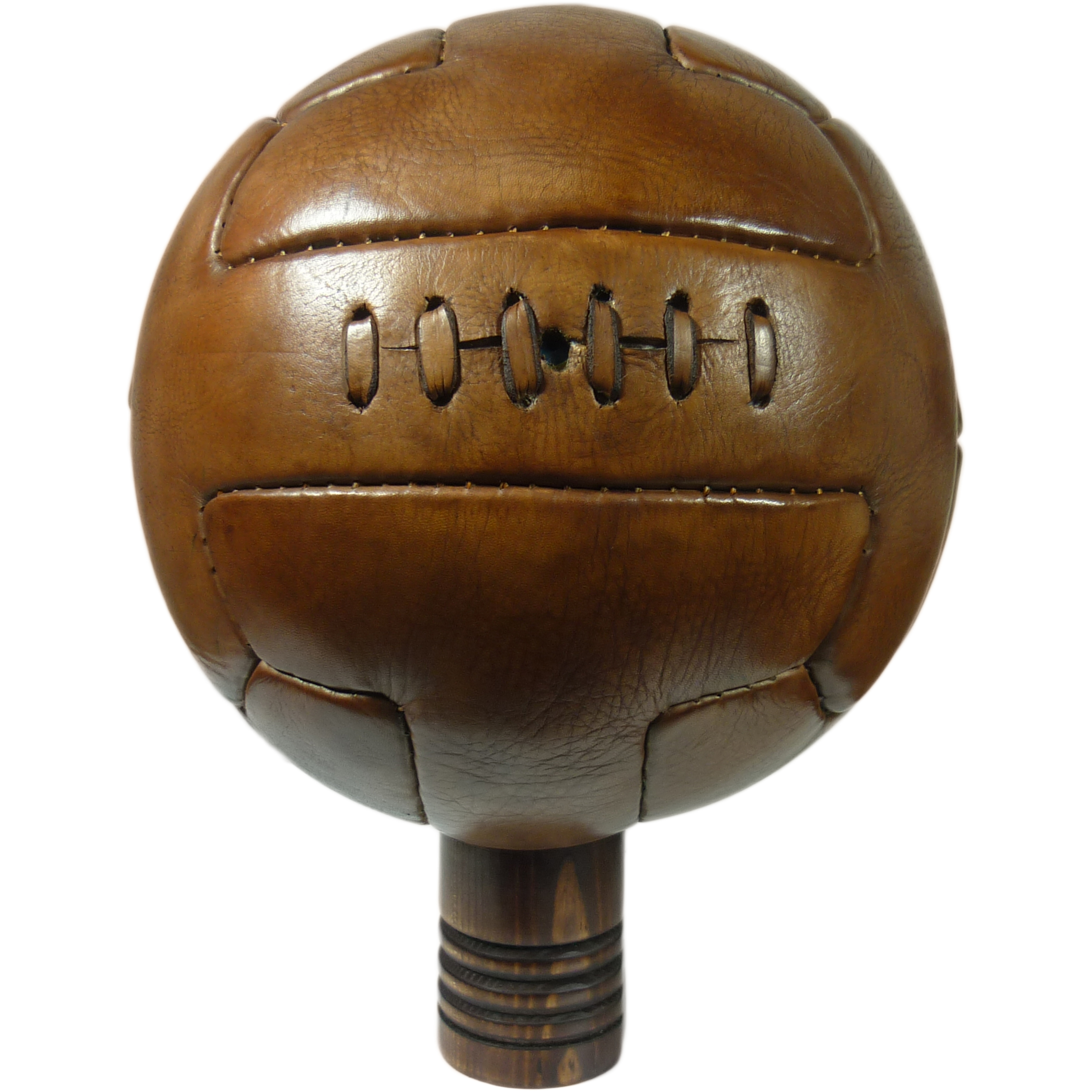 Ballon Football 1930 Tiento