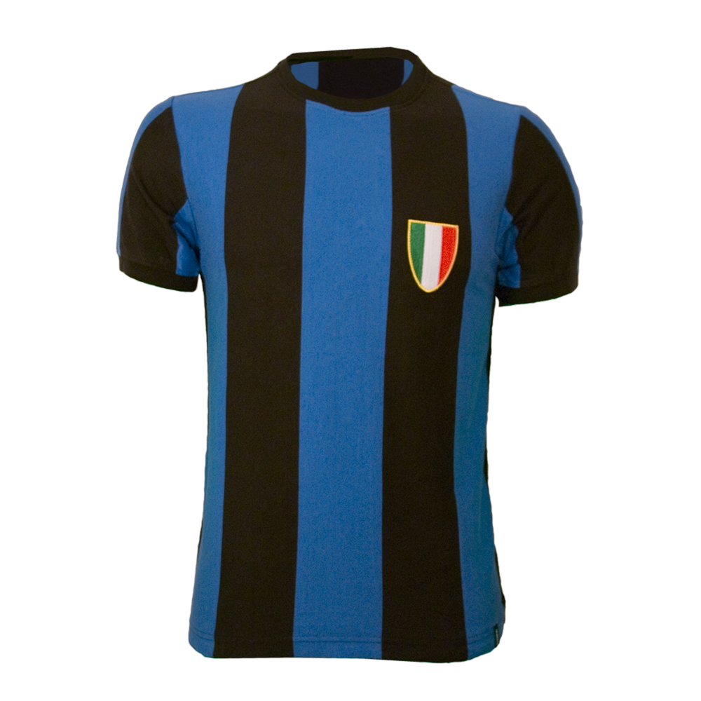 sport vintage maillot inter de milan 1960 vintage. Black Bedroom Furniture Sets. Home Design Ideas