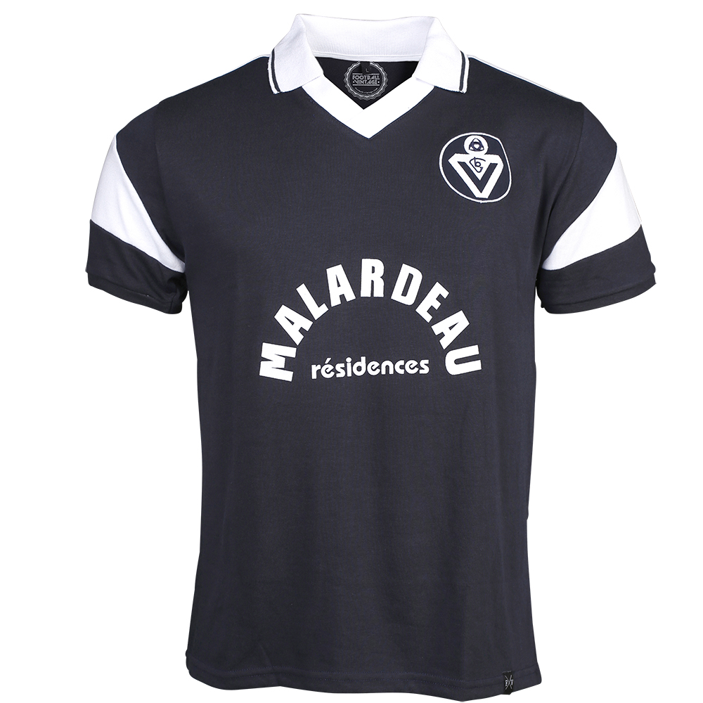 thoughts on first look low price sale Sport Vintage - Girondins de Bordeaux maillot retro