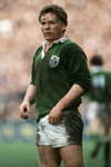 Maillot Rugby Irlande 1985