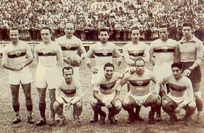 Maillot AS Roma  1930