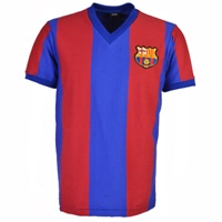 Maillot F.C. Barcelone 1978