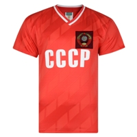 Maillot CCCP 1986