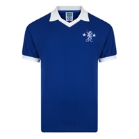 Maillot Chelsea FC 1976