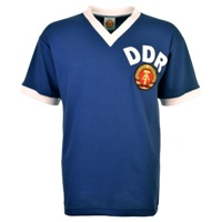 Maillot DDR 1974