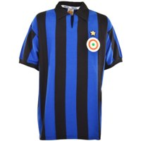 sport vintage inter milan maillots retro foot. Black Bedroom Furniture Sets. Home Design Ideas