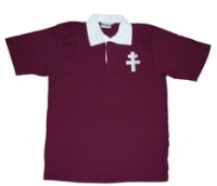 Maillot Metz FC 1950's