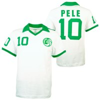 Maillot Cosmos New York Pele