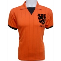 Maillot Hollande 1983-1984