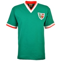 Maillot Mexique 1960
