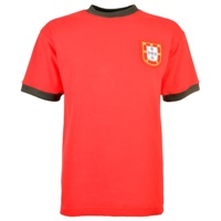 Maillot Portugal 1960's